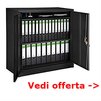 archivio documenti mobiletto
